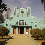 All Saints Church Foto