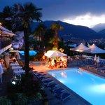 Photo de Hotel La Campagnola