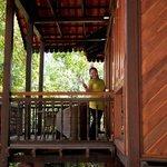 Rainforest Studio Exterior