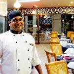 Chef at The Pavillion Ettalong
