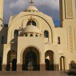 Virklig flot kirke