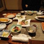 天ぷらは後から持ってきてくれました。