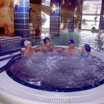 Hotel & Spa Sierra de Cazorla Foto