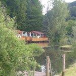 Photo of Le Chalet du Lac