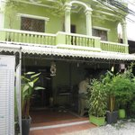 Welcoming Golden Takeo Guesthouse