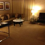 Executive Level Deluxe Room