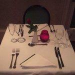Dinner Time !