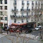 Boulevard du Montparnasse