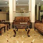 Lobby - Chelsea Hotel Wuse 2