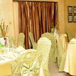 Medditereano Restaurant - Chelsea Hotel Wuse 2