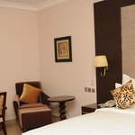 Standard Room - Chelsea Hotel Wuse 2