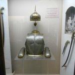 Bombay museum: Emperor Akbar's armor
