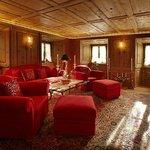 Wohnzimmer Parsennsuite
