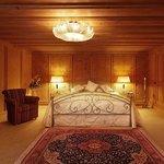 Schlafzimmer Parsenn Suite