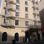 The Hotel Bijou