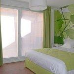 Photo de Hotel de la Baie de Wissant