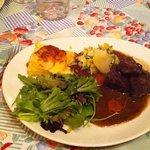 beef stew ( daube provincial)