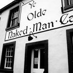 Ye Olde Naked Man