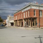 main St Hico, Texas