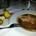 Three pork Roast,wonderful!!