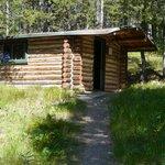 La cabine 623