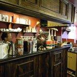 muchos tipos de café