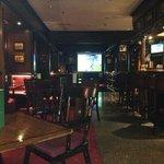 jockey Bar