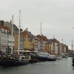 Hotel Opera - 2 minutes walk from the lovely Nyhavn (in photo)