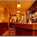 Bar Servery