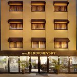 Photo de Hotel Berdichevsky