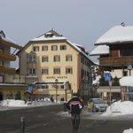 Photo of Hotel Posta Al Cervo