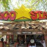 Taco Star!!