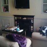 Suite 503 Lounge