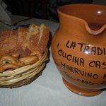 Photo de Ristorante La Tradizione Cucina Casalinga