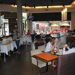 Rietti Restaurant