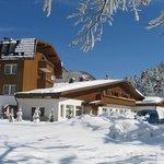 Hotel - Winter