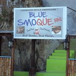 Blue Smoque BBQ照片