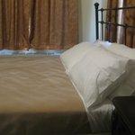 Queen Bed 2013