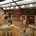 Sweetpeas Cafe