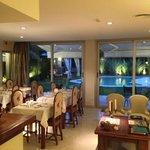 Foto de Villa Isidro Hotel Boutique & Spa
