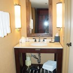 Bathroom of Rm 840