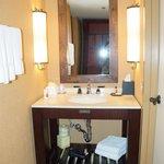 Bathroom of Rm 840
