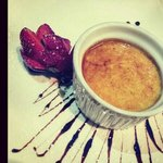 the best CREAM BRULEE in TdOT.