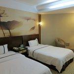Orient Hotel Xi'an