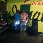 Live Entertainment at Reggae Hut