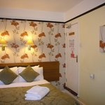 Standard Single Room with double bed