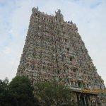 Western Gopuram