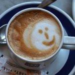 un café con cariño