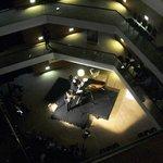 Piano e violino - lindo