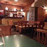 il mistero del ristorante scomparso...